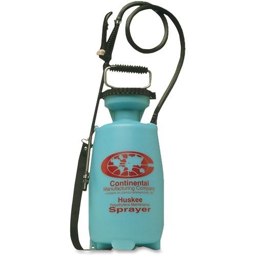 Continental Manufacturing Company Huskee Tank Sprayer