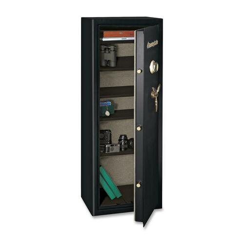 Sentry SentrySafe EQ1459C 3-Number Combination Lock Safe