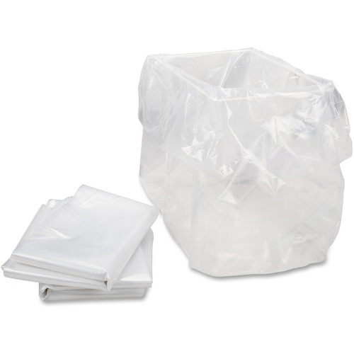 HSM of America 11-gallon Shredder Bags | by Plexsupply
