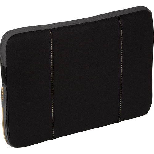 "Targus Impax TSS206US Carrying Case (Sleeve) for 10.2"" Netbook - Black"