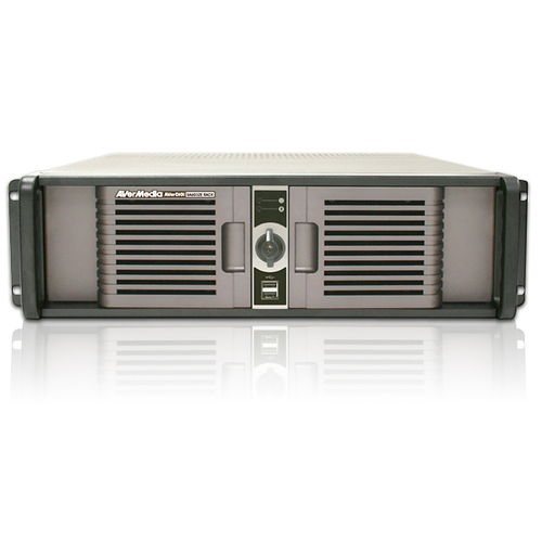 Avermedia AverDiGi NSA6832R0 Professional Video Recorder
