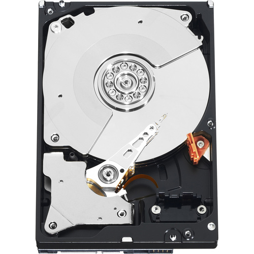 Western Digital Caviar Black WD2002FAEX 2 TB Internal Hard Drive - 20 Pack