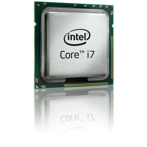 Intel Core i7 3.40 GHz Processor - Quad-core