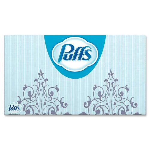 Procter & Gamble Facial Tissue