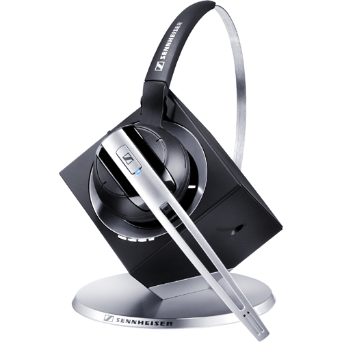 Sennheiser DW Office Headset - Mono