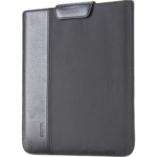 Dicota PadGuard N27118P Carrying Case (Sleeve) for iPad - Black