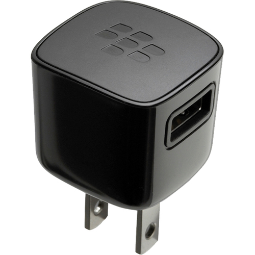 Blackberry Micro-USB Power Plug (North America)