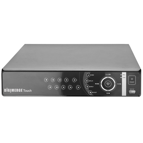 Digimerge Technologies Touch DH208501 Video Surveillance System