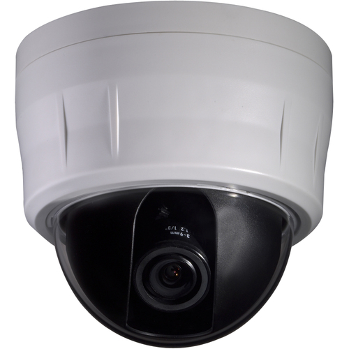 CBC America Corp. Value MDCH-39NA Surveillance/Network Camera - Color