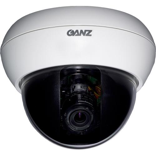 CBC America Corp. ZC-D7312NHA Surveillance/Network Camera