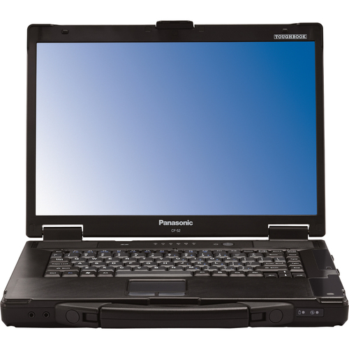 "Panasonic Toughbook CF-52NKG102M 15.4"" Notebook - Core i5 i5-540M 2.53 GHz"