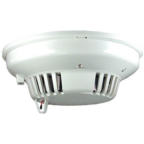 The Bosch Group D263THS Smoke Detector (Refurbished)