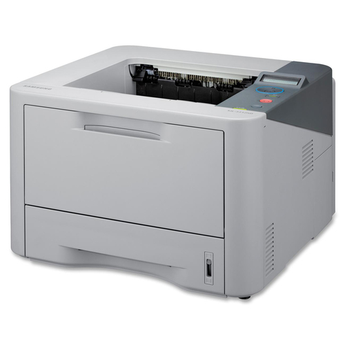 Samsung ML-3312ND Laser Printer - Monochrome - Plain Paper Print - Desktop