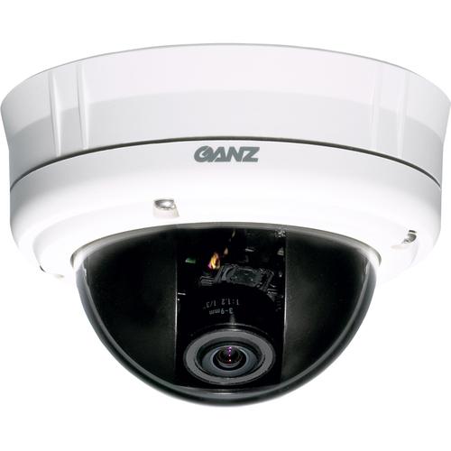 CBC America Corp. ZC-DT4039NHA Surveillance/Network Camera
