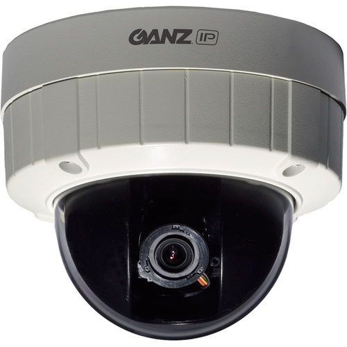 CBC America Corp. PixelPro ZN-DT2MA Surveillance/Network Camera - Color, Monochrome
