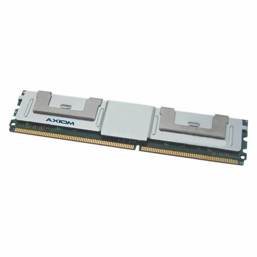 Axiom AX2667F5R/4GK 4GB DDR2 SDRAM Memory Module