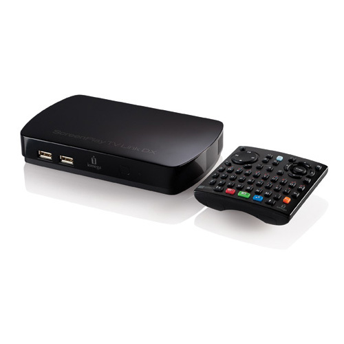 Iomega Screenplay Tv Link Dx Hd Media - Player - 35045