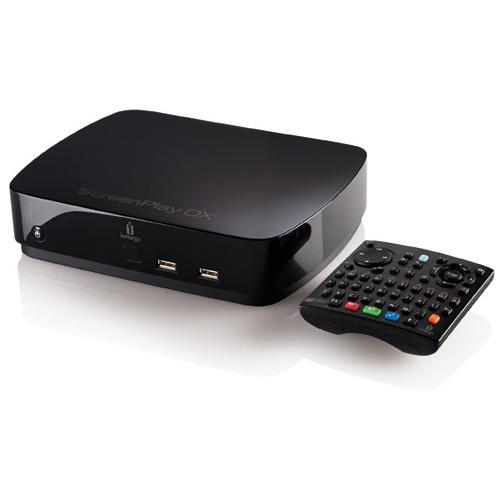 Iomega ScreenPlay 35039 Network Audio/Video Player