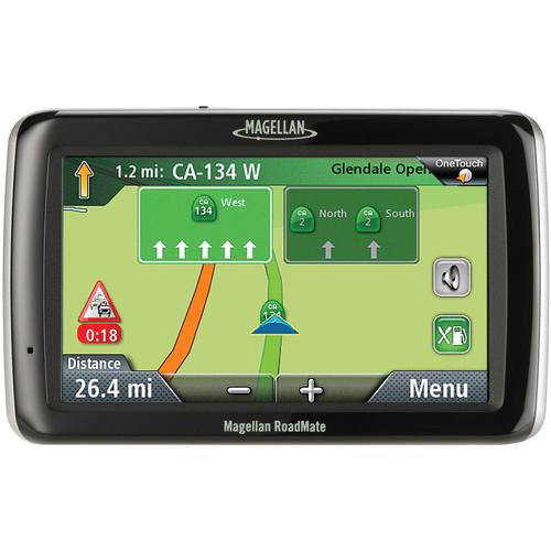 Mitac International RoadMate 3045-LM Automobile Portable GPS Navigator