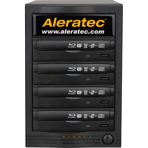 Aleratec BD/DVD/CD Duplicator