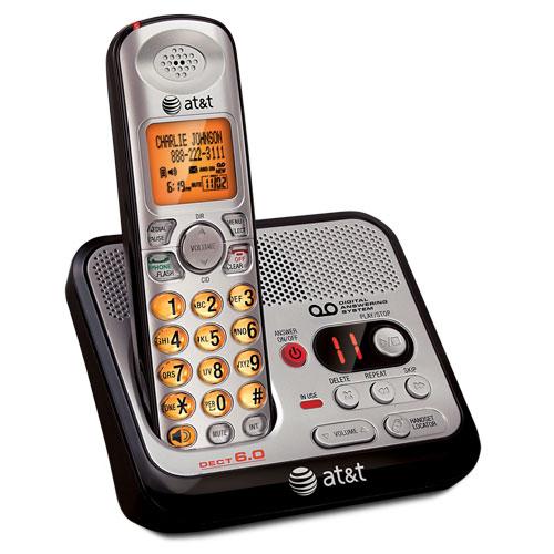 AT&T EL52100 Standard Phone - DECT