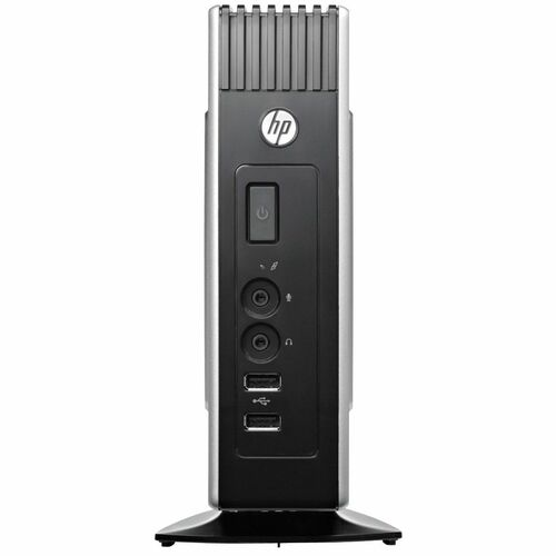 HP HP T5570 Thin Client Via:U3500 1GB No Optical No HDD Chrome 802.11A/G/N
