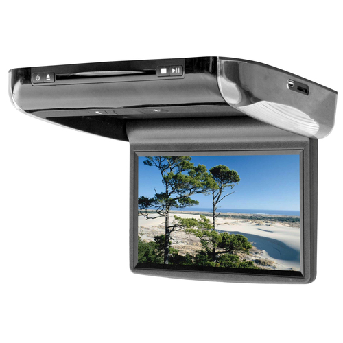 "Concept Enterprises A102M Car DVD Player - 10.2"" LCD Display"