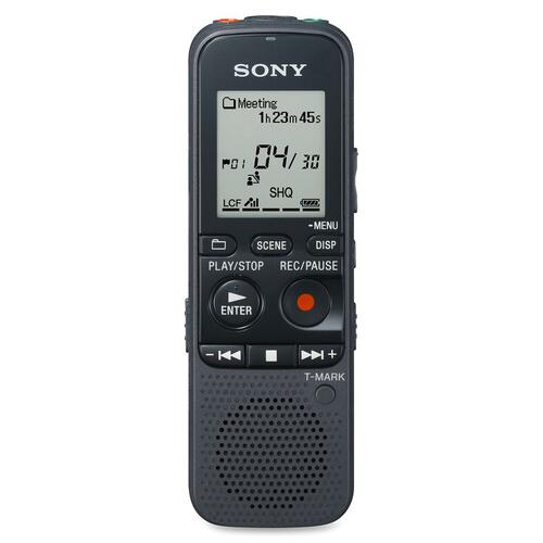 Sony ICD-PX312D 2GB Digital Voice Recorder