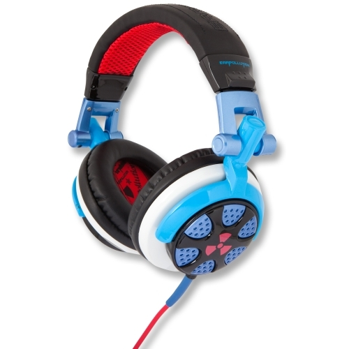 Ifrogz EarPollution Ronin Headphone