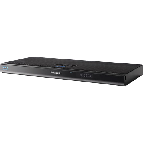 Panasonic 3d Blu-ray Disc Player/integrated Wi-fi - Dmp-bdt210