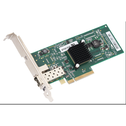 LG-Ericsson NIC-1001SFP Fiber Optic Card - PCI Express