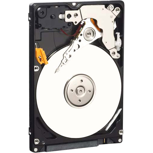 Western Digital Scorpio Black WD5000BPKT 500 GB Internal Hard Drive - 50 Pack