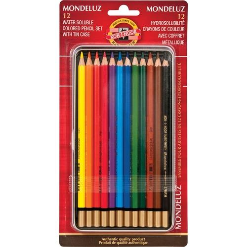 Koh-I-Noor Mondeluz Pencils | by Plexsupply