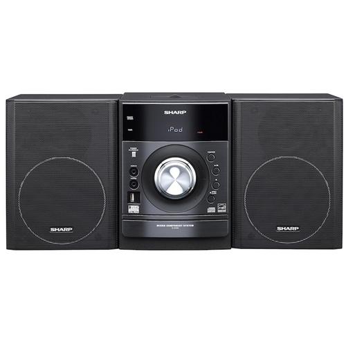 Sharp XL-DH259P Micro Hi-Fi System