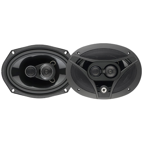 Planet Audio AXIS PX693 Speaker - 150 W RMS - 3-way