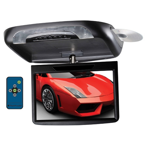 "Planet Audio P10.1AIO Car DVD Player - 10.1"" LCD"