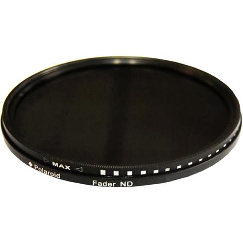Polaroid PL-FILFDND72 Filter - Fader Filter