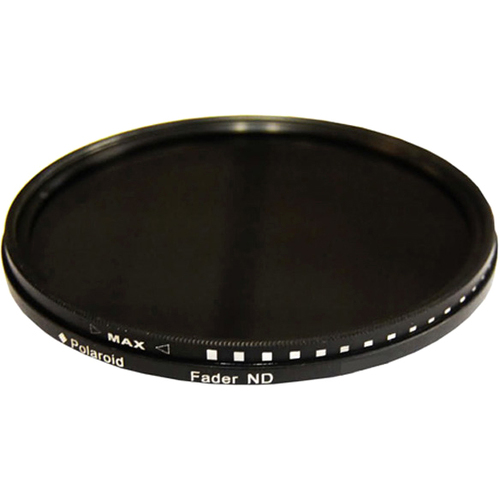 Polaroid PL-FILFDND52 Filter - Neutral Density Filter