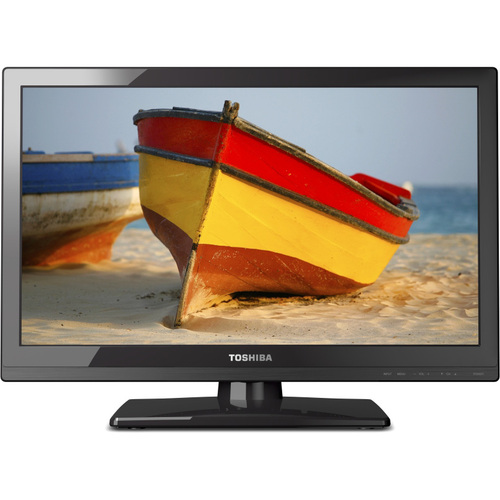 "Toshiba SL410 32SL410U 32"" 720p LED-LCD TV - 16:9 - HDTV"