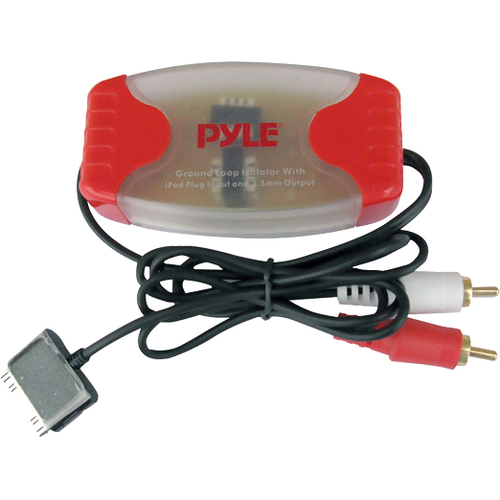 Pyle PLGI38RI Audio Cable Adapter