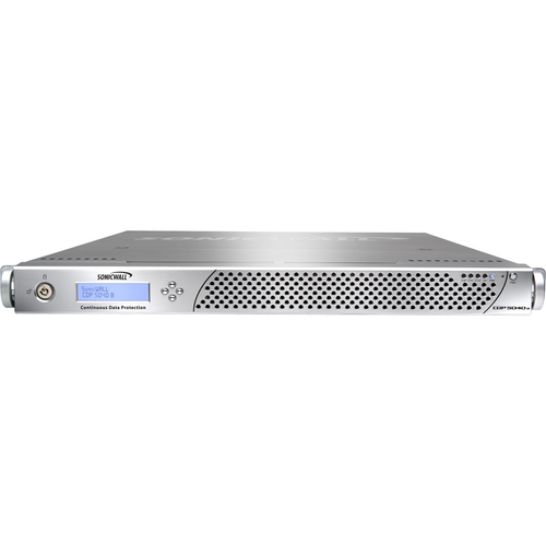 SonicWALL 5040B Network Storage Server