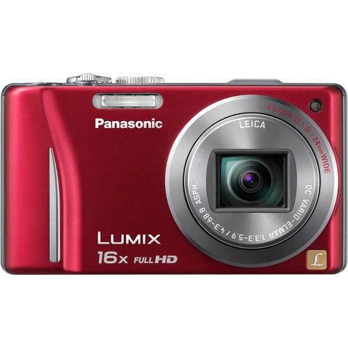 Panasonic DMC-ZS10R