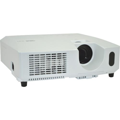 3M X46 4000 Lumens 1024 x 768 XGA 2000:1 LCD Projector