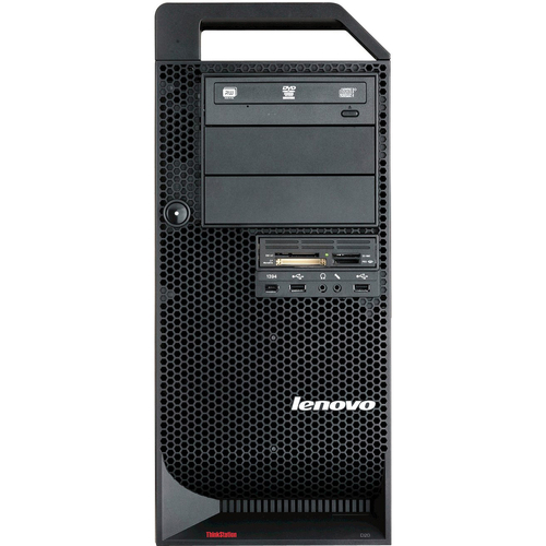 Lenovo ThinkStation 4155G8U Workstation - 1 x Intel Xeon E5645 2.40 GHz - Tower