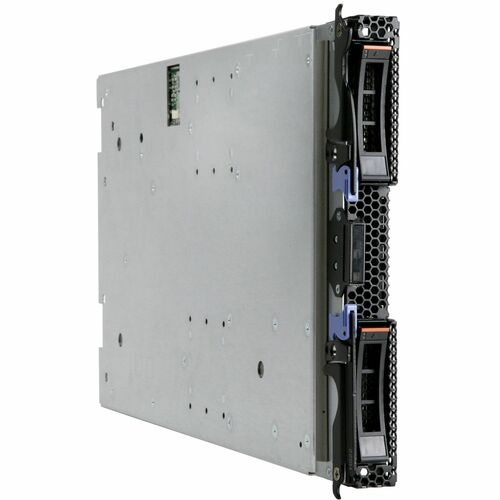 IBM BladeCenter 7870C6U Blade Entry-level Server - 1 x Intel Xeon X5675 3.06 GHz