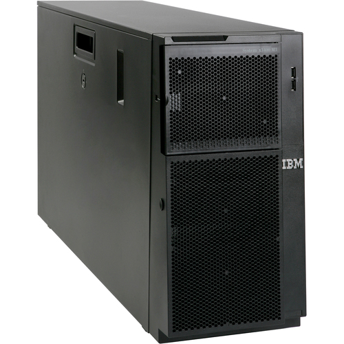 IBM System x 7379E4U 5U Tower Entry-level Server - 1 x Xeon E5606 2.13 GHz