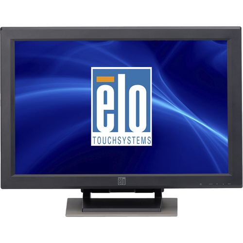 "Elo Touch Systems 2400LM 24"" LCD Touchscreen Monitor - 16:10 - 5 ms"