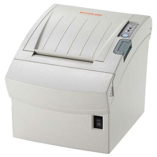 Bixolon America SRP-350II Direct Thermal Printer - Monochrome - Desktop - Receipt Print