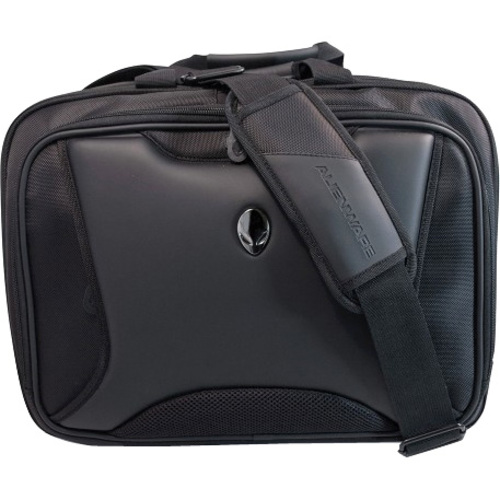 "Mobile Edge Alienware Orion AWMC18 Carrying Case (Messenger) for 18.4"" Notebook - Black"