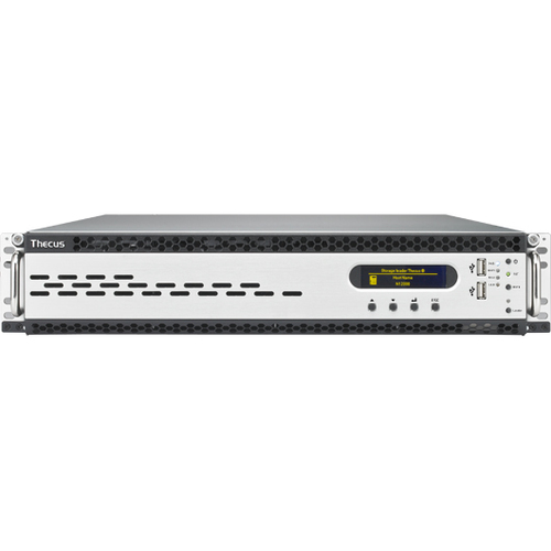 Thecus N12000 Network Storage Server